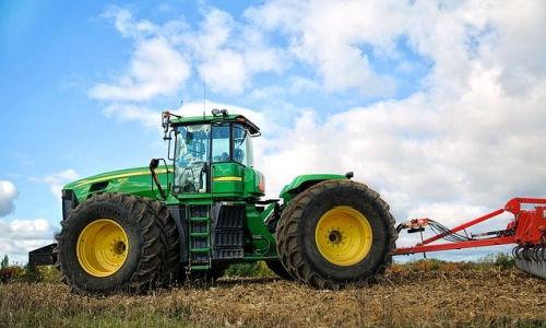 Walkie talkie til landbrug